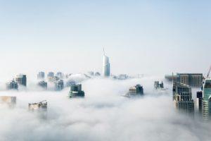 architecture buildings business city